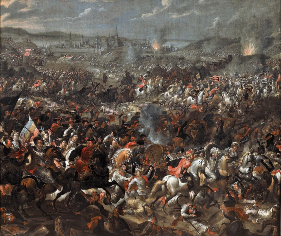 Pauwel_Casteels_-_Battle_of_Vienna_-_Google_Art_Project