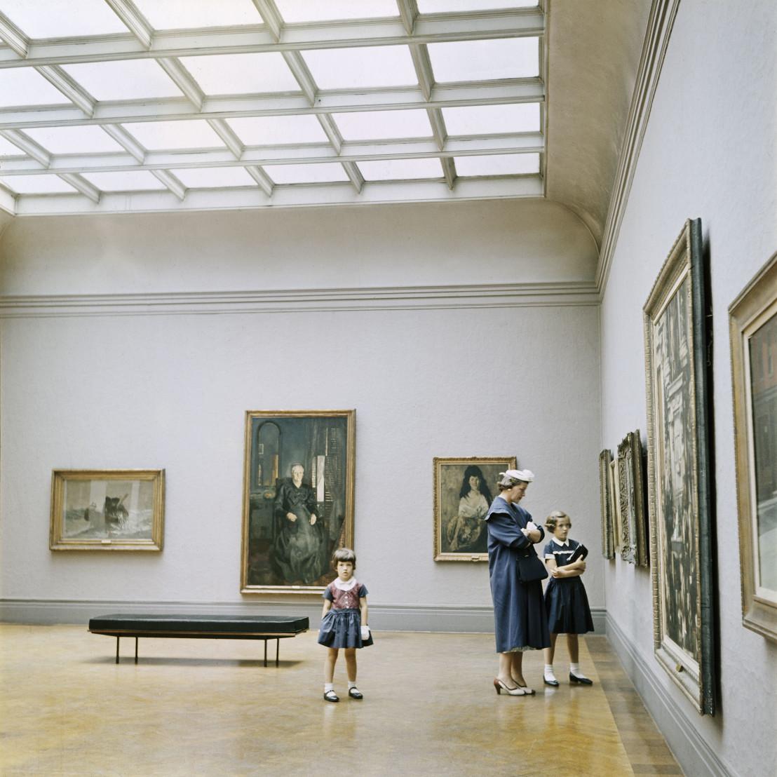 Undated©Estate of Vivian Maier