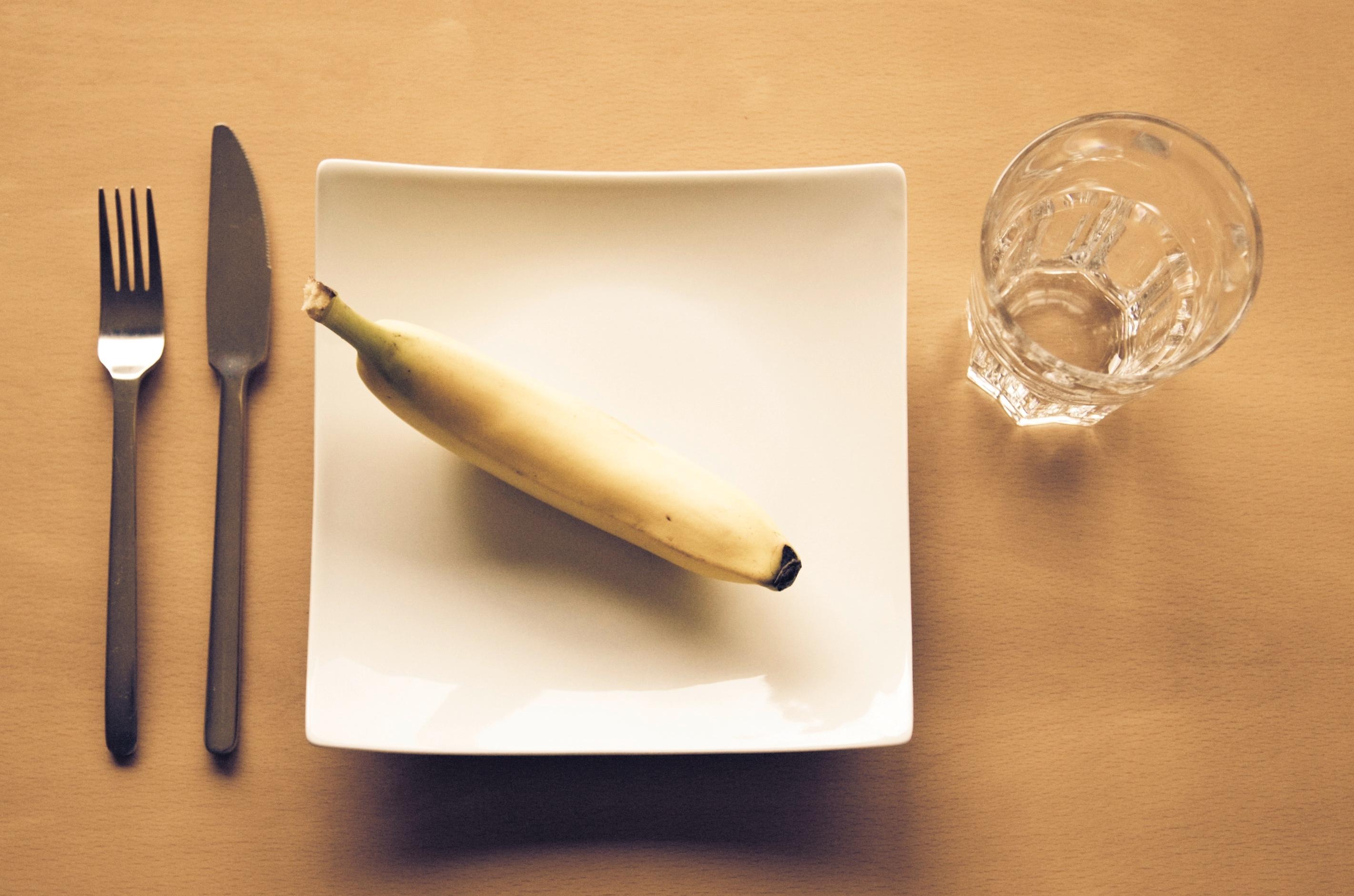 banana-diet-drinking-glass-94436