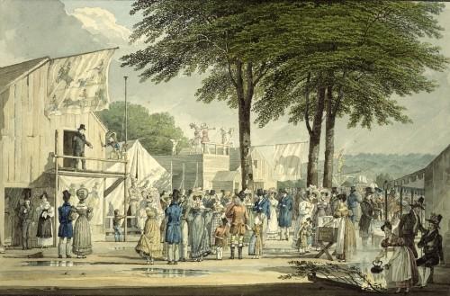 Dyrehavsbakken_1849
