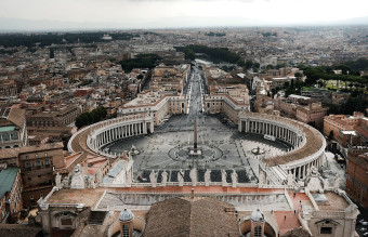 Catholic Church Faces Growing Crises Over Clerical Sex Abuse