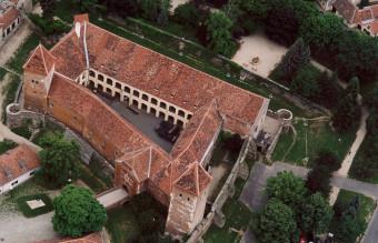 Kőszeg_-_Jurisics_Castle