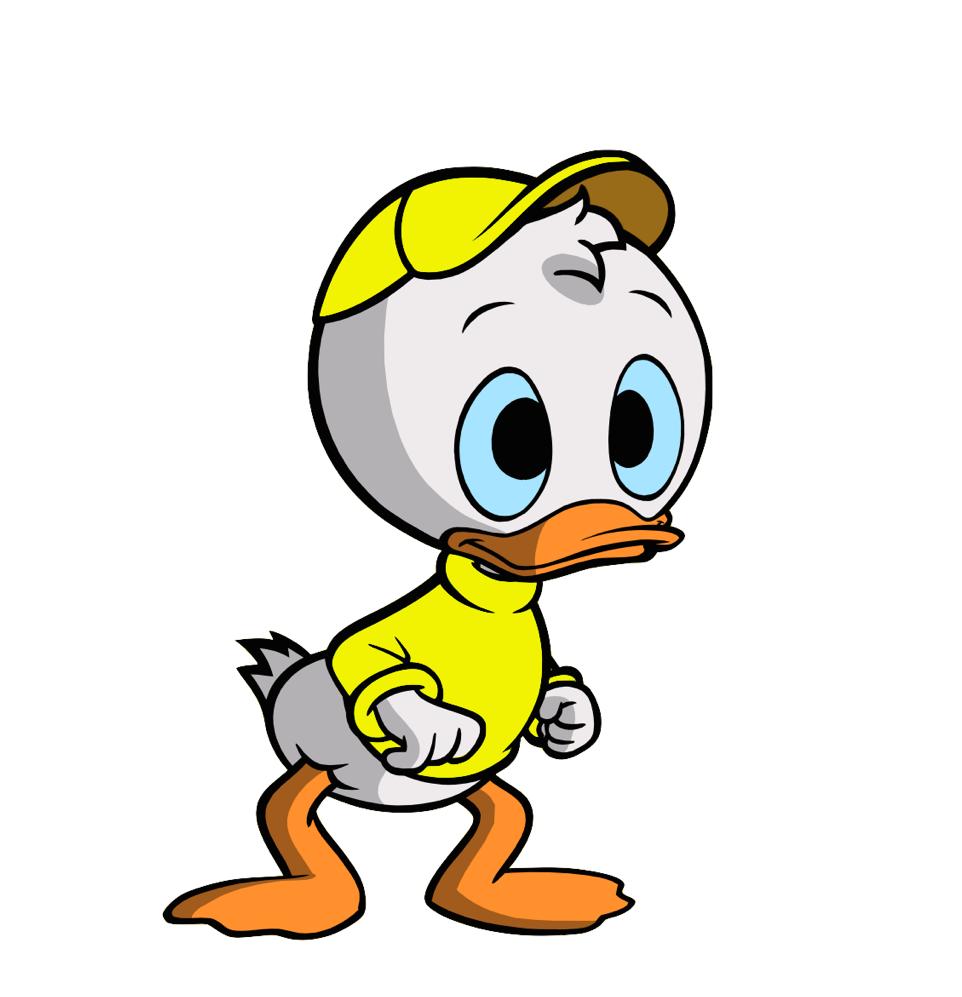 Phooey_Duck