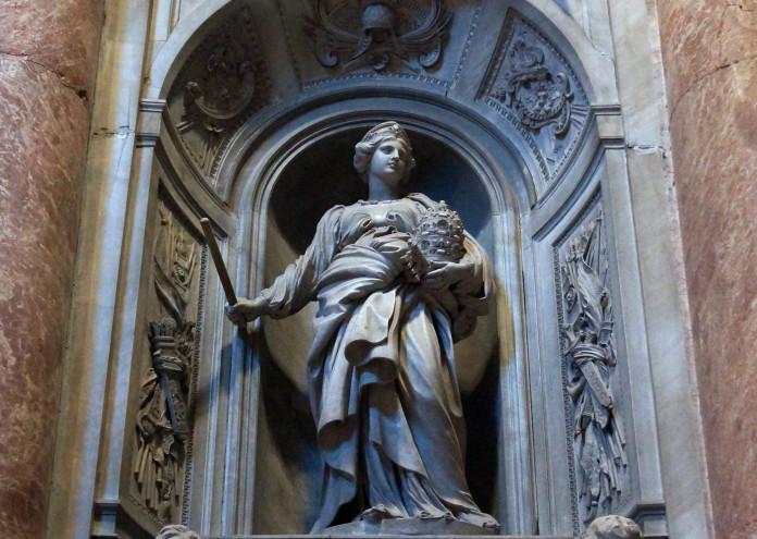 Tomb_of_Countess_Matilda_of_Tuscany_by_Gian_Lorenzo_Bernini