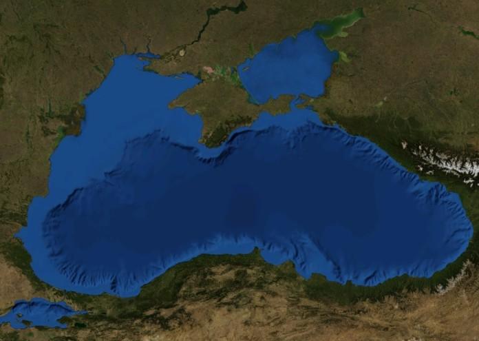 Black-Sea-NASA