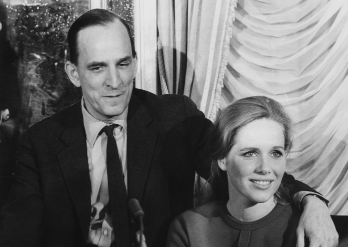 Bergman And Ullmann