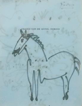picasso-horse