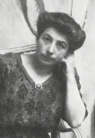 Amélie-Noellie-Matisse-Parayre