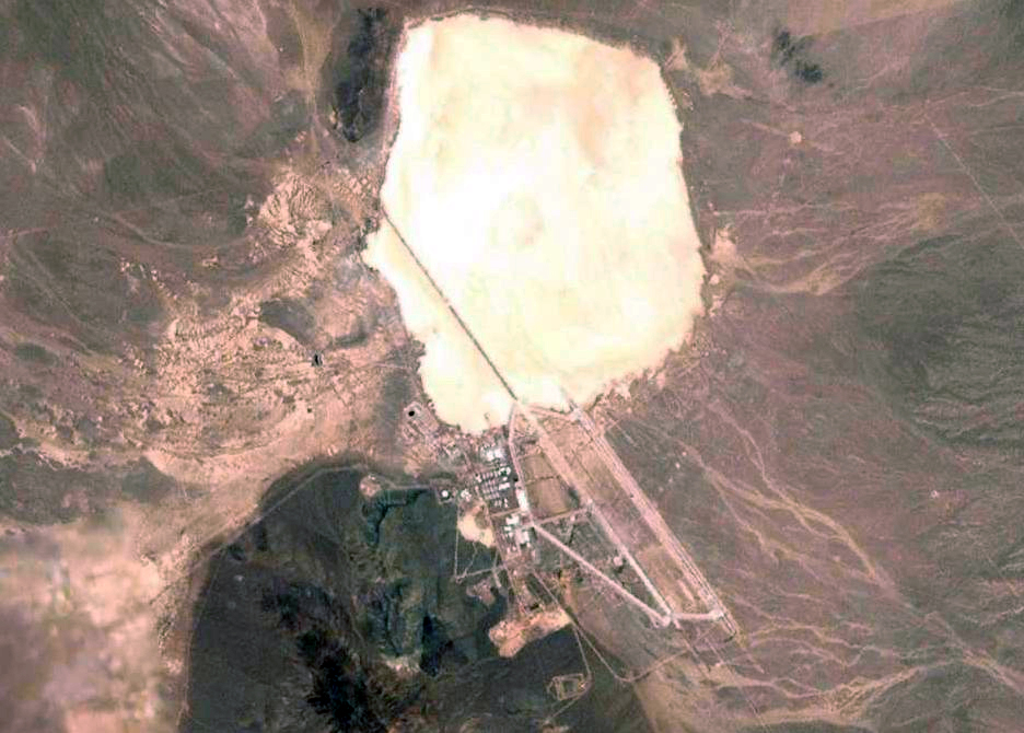 Area51_Aerial_photograph