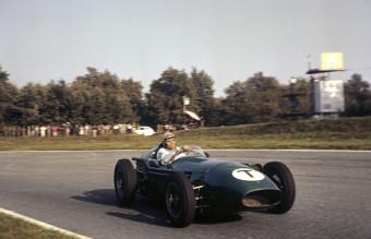 Carroll Shelby, Grand Prix Of Italy