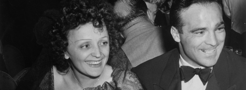 Piaf And Cerdan