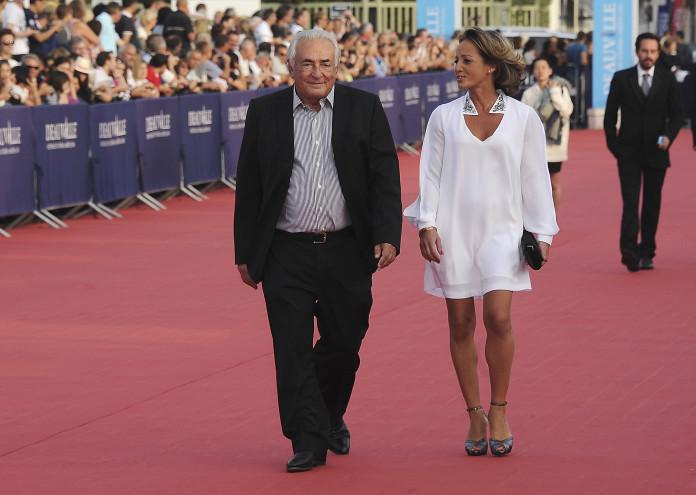 'Sin City : A Dame To Kill For' Premiere - 40th Deauville American Film Festival