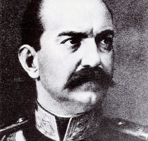 Княз Милан Обренович