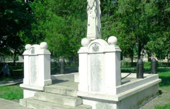 Ryahovo-war-memorial