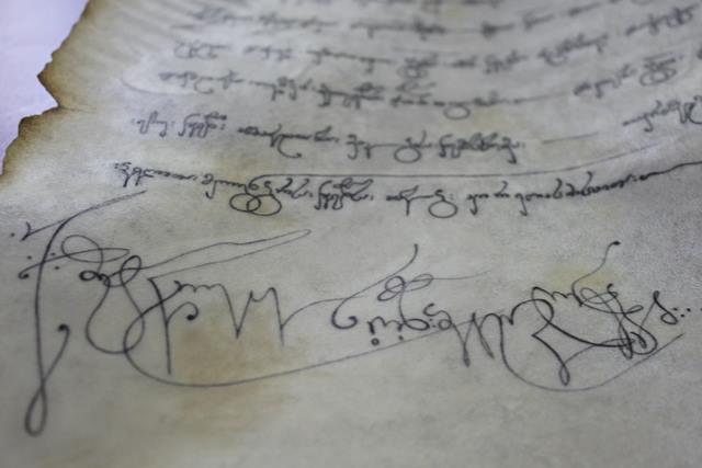 tamara podpis