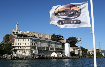 National Park Service Marks 50th Anniversary Of Closing Of Alcatraz