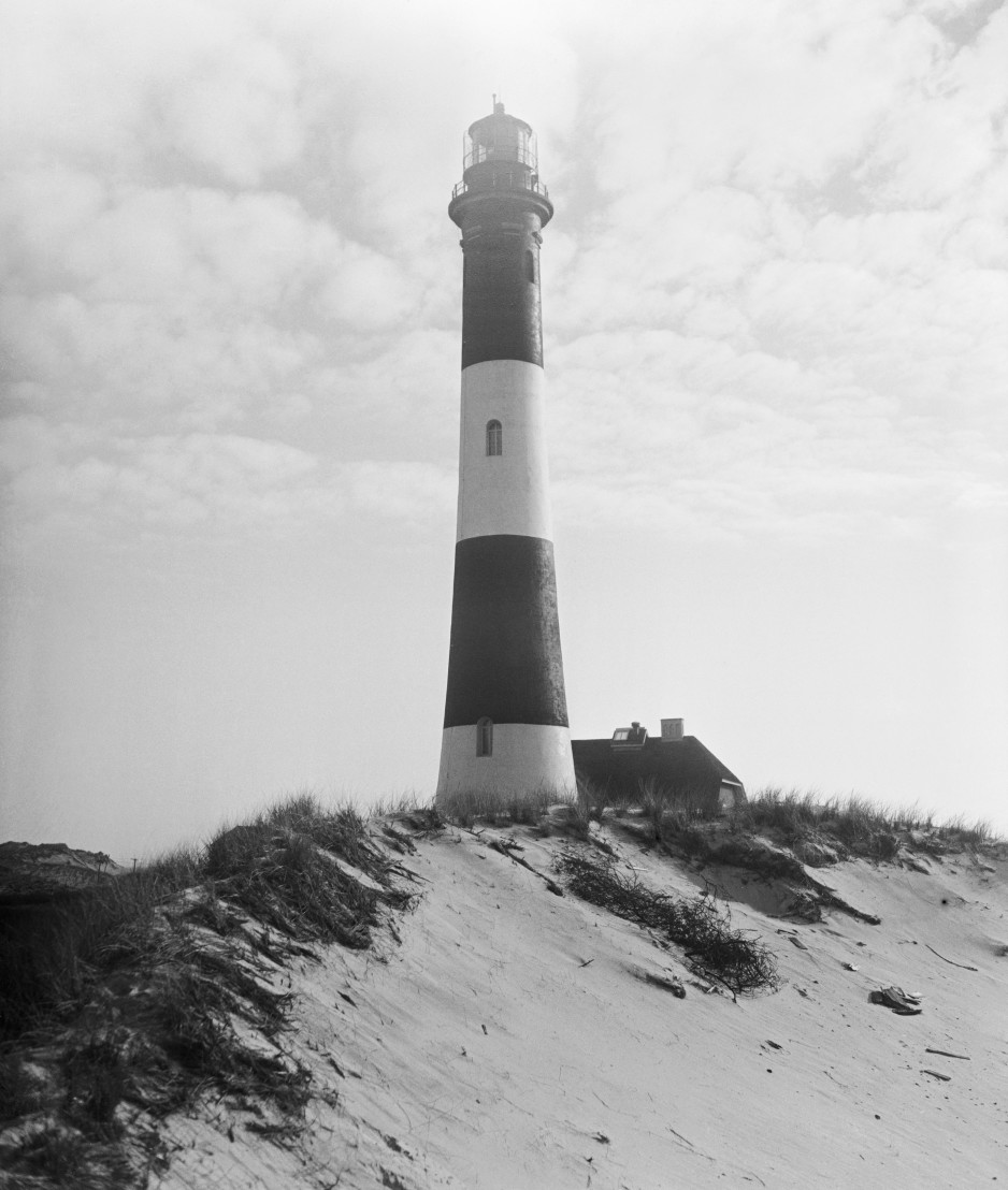 The Fire Island Lighthouse