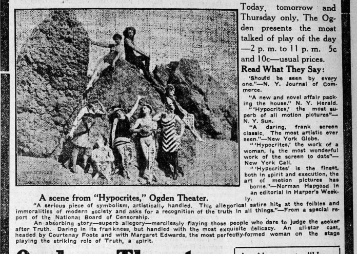 Hypocrites-newspaper-ad-feb1915