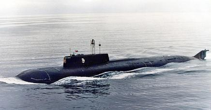 K-141_Kursk_Russian_submarine