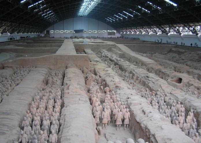 Xian_museum