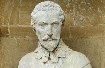 Sir Walter Raleigh 1552-1618