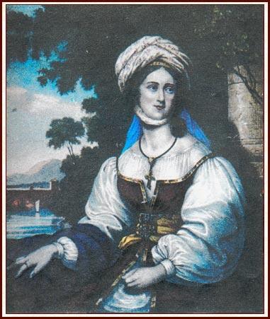 Bouboulina_Friedel_engraving_1830