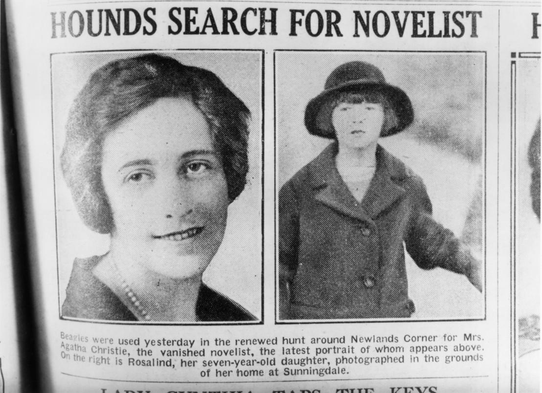 Agatha Mystery