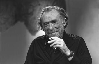 """Charles Bukowski on """"Apostrophes""""  French Talk Show"""