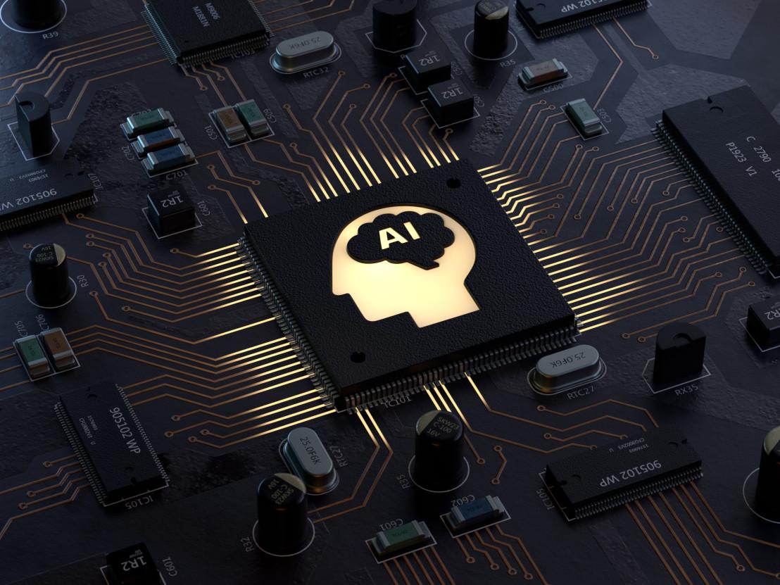 AI,Circuit board