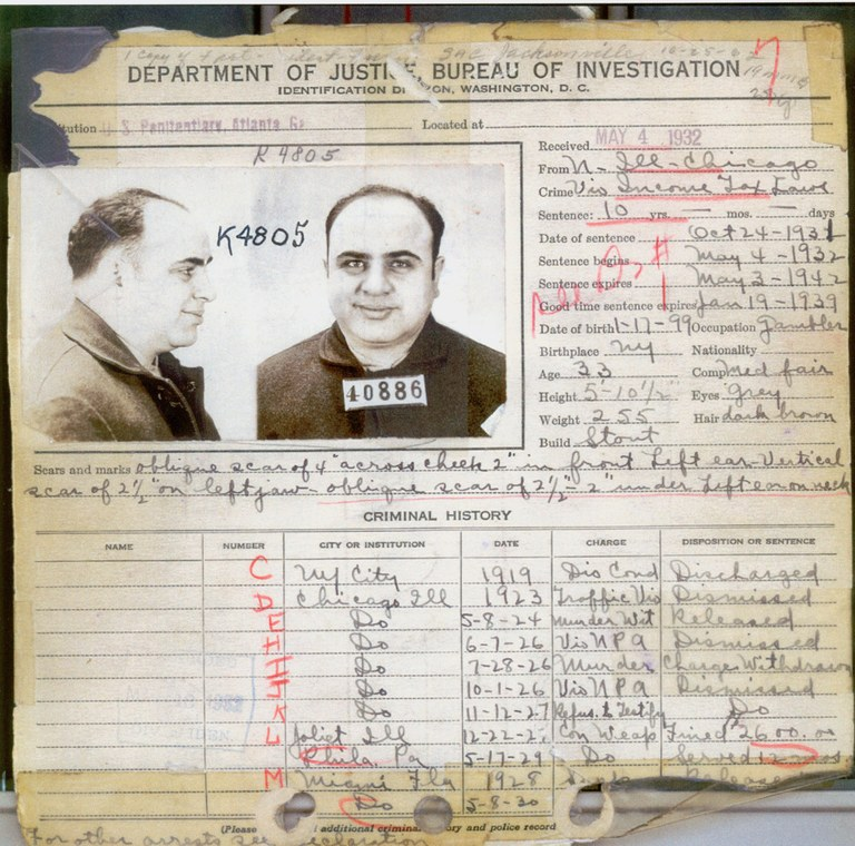 Capone's_criminal_record_in_1932