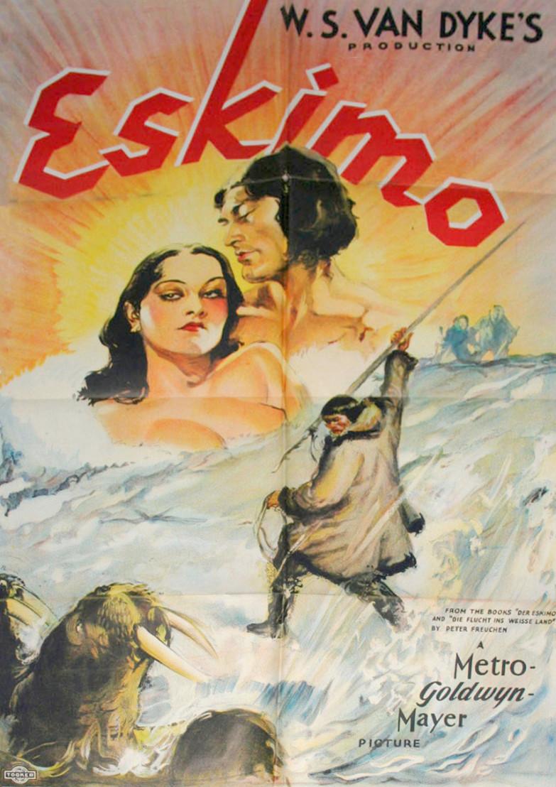 Eskimo-FilmPoster