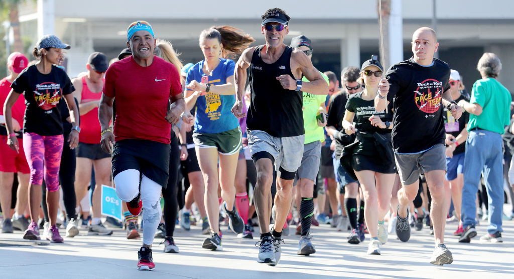 Rock 'n' Roll Las Vegas 5K