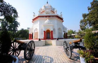 Saragarhi_Memorial_Ferozepur