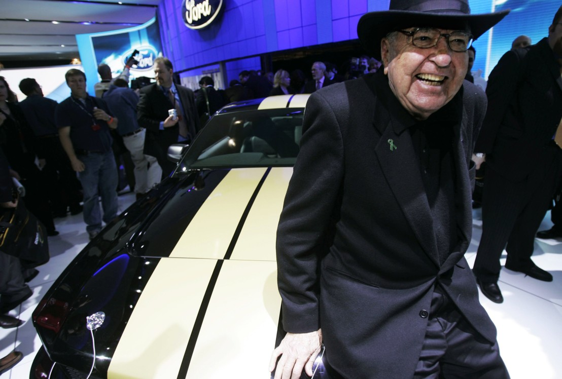 New York Auto Show Previews New Car Models