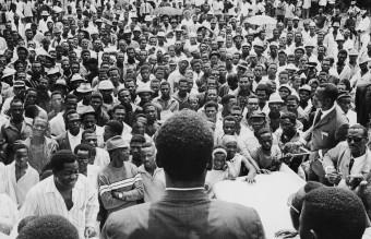 Equatoguinean Election