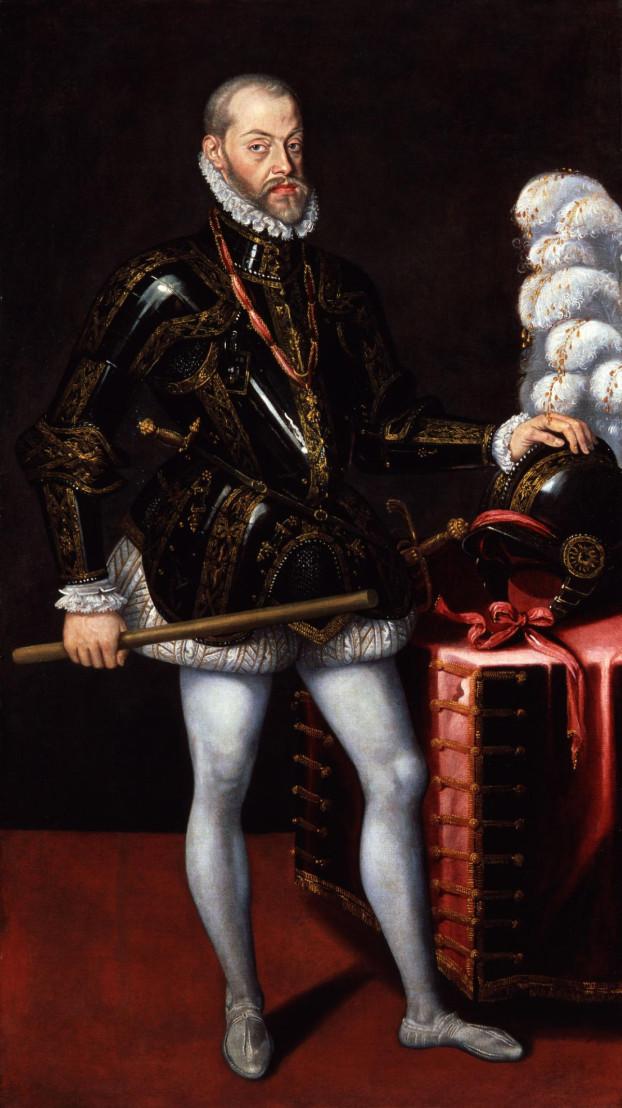 Philip_II,_King_of_Spain_from_NPG