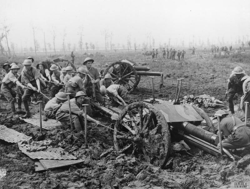 The_Battle_of_Passchendaele,_July-november_1917_Q6236