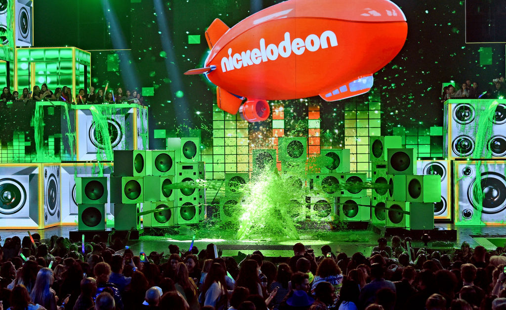 Nickelodeon's 2019 Kids' Choice Awards - Show