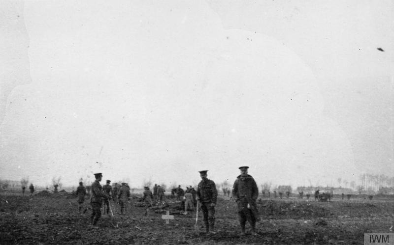 The_Christmas_Truce_on_the_Western_Front,_1914_Q50720