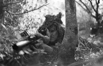 grayscale-photography-of-sniper-3015481