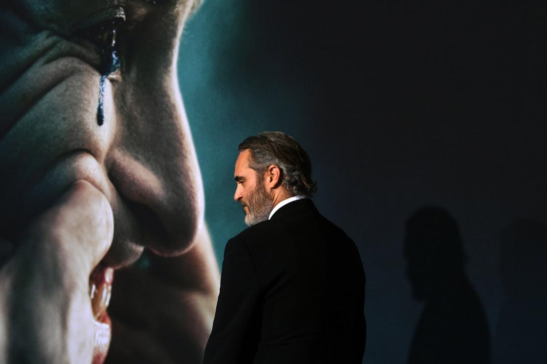 "Premiere Of Warner Bros Pictures ""Joker"" - Red Carpet"