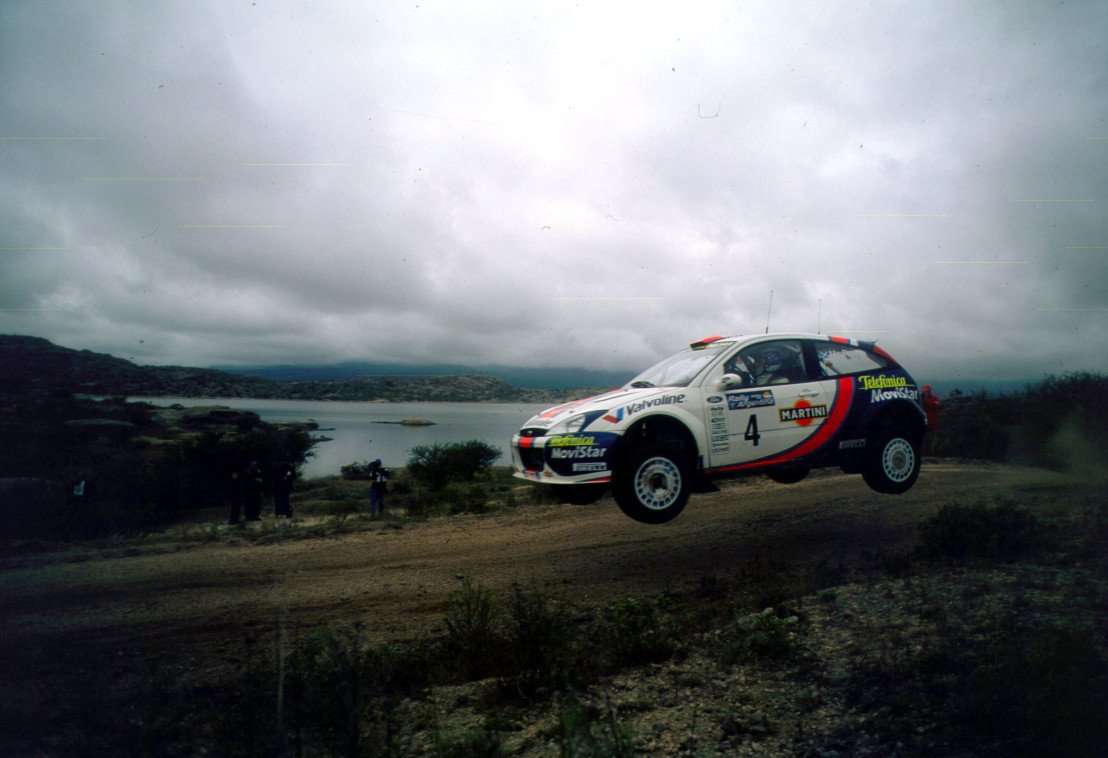 World Rally Championship X