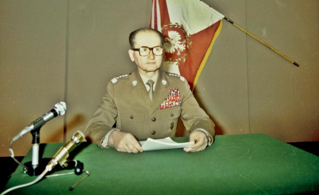 AGAD_Gen._Wojciech_jaruzelski_13_grudnia_1981