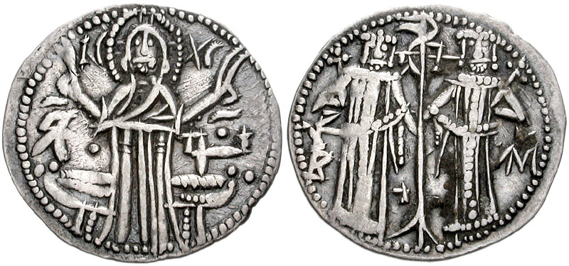 Coin_Ivan_Alexander_with_Michael_Asen_IV