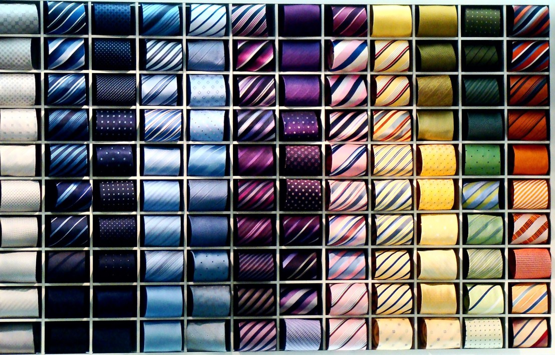 Tie_collection