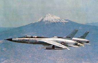 Republic F-105