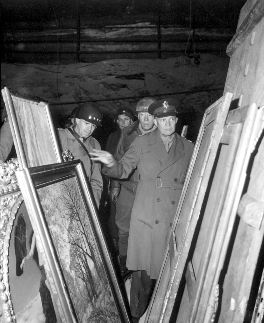 WAR & CONFLICT BOOKERA:  WORLD WAR II/WAR IN THE WEST/GERMANY