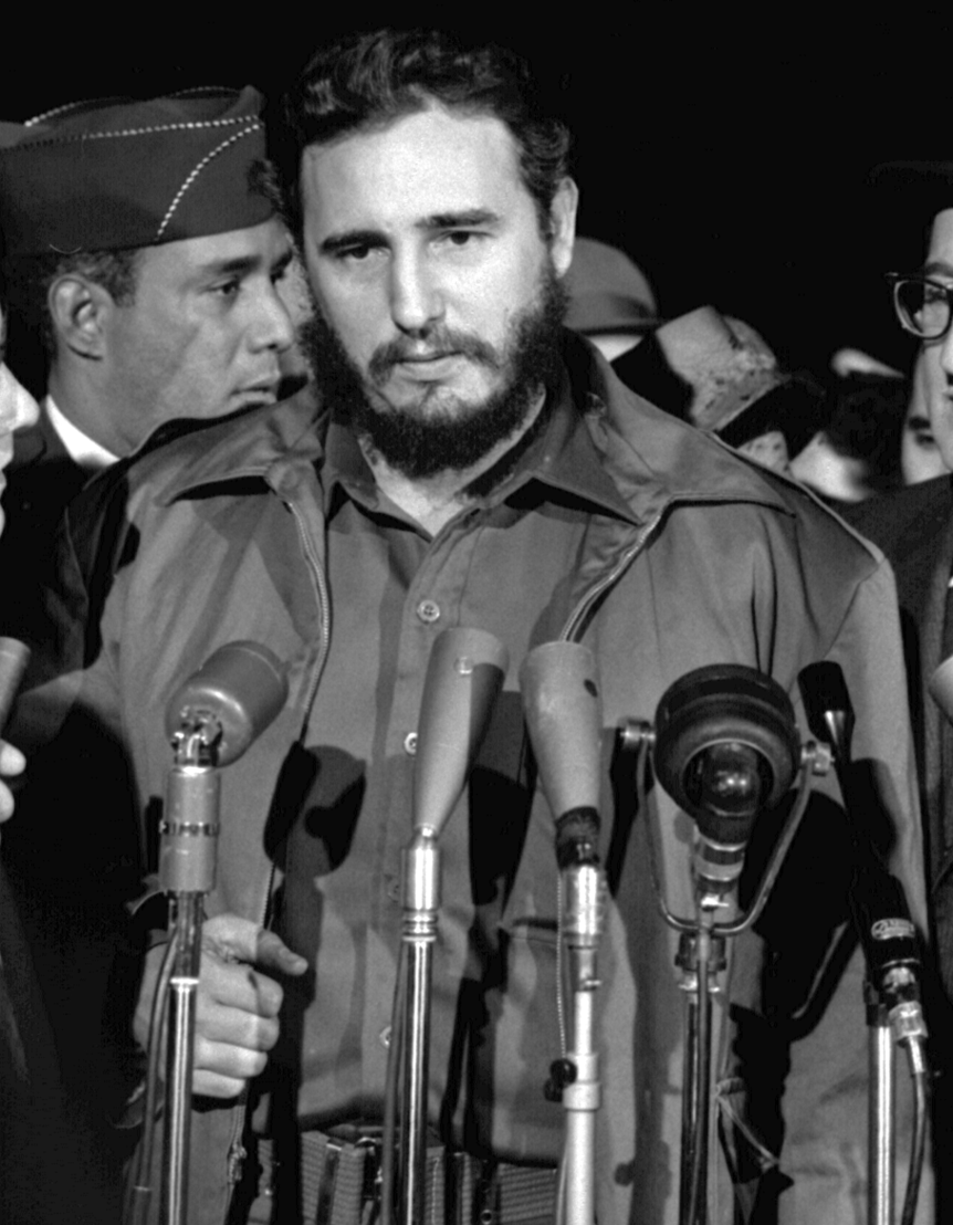 Fidel_Castro_-_MATS_Terminal_Washington_1959_(cropped)