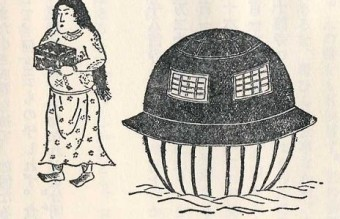 Utsurofune