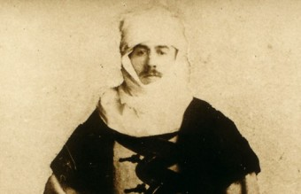 Baron_Franz_Nopcsa_in_Albanian_uniform